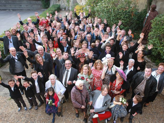 Le mariage de Alexandre et Fanny à Nîmes, Gard 30