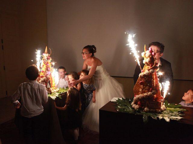 Le mariage de Alexandre et Fanny à Nîmes, Gard 39