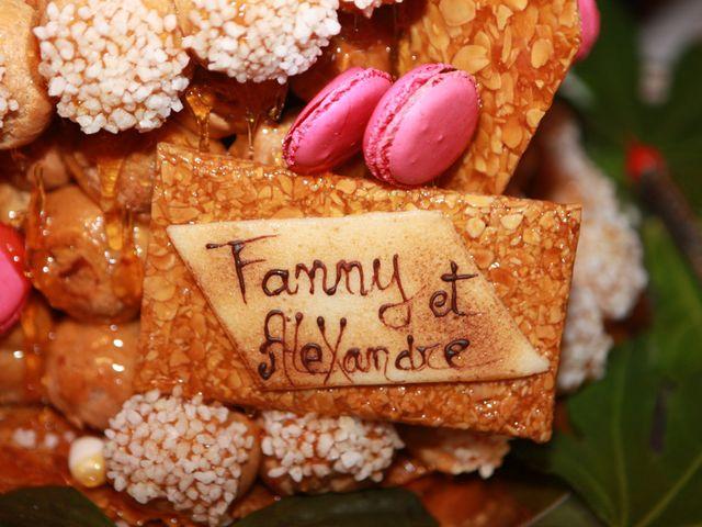Le mariage de Alexandre et Fanny à Nîmes, Gard 40