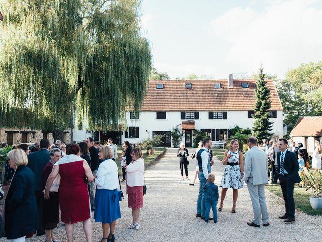 Le mariage de Sebastien et Lorraine à Bassevelle, Seine-et-Marne 2