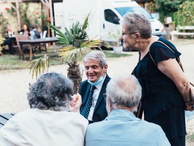Le mariage de Sebastien et Lorraine à Bassevelle, Seine-et-Marne 18