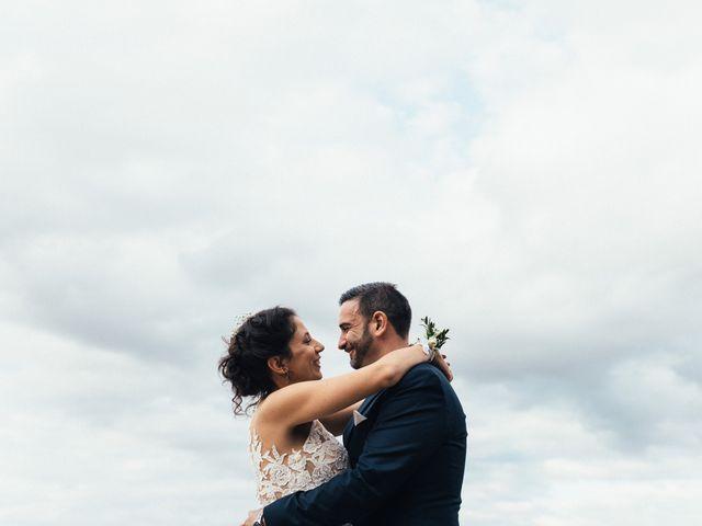 Le mariage de Lorraine et Sebastien