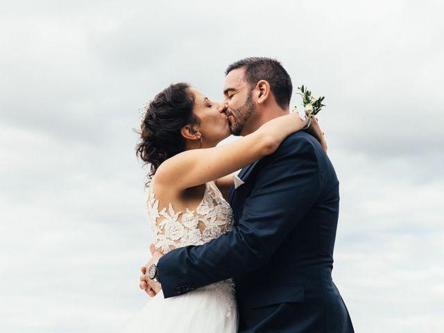 Le mariage de Sebastien et Lorraine à Bassevelle, Seine-et-Marne 26