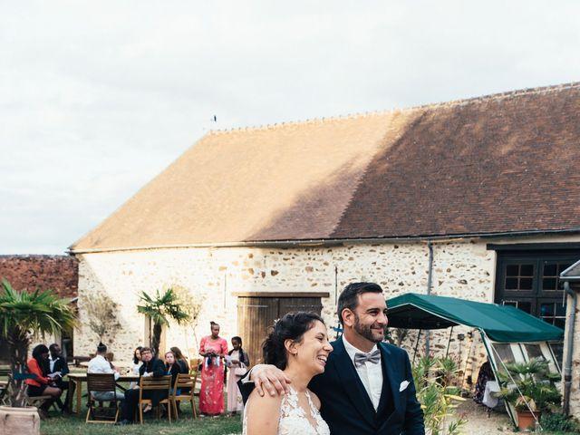Le mariage de Sebastien et Lorraine à Bassevelle, Seine-et-Marne 29