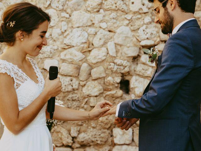 Le mariage de Alexandre et Karine à Grignan, Drôme 17