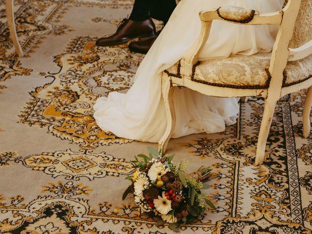 Le mariage de Alexandre et Karine à Grignan, Drôme 1