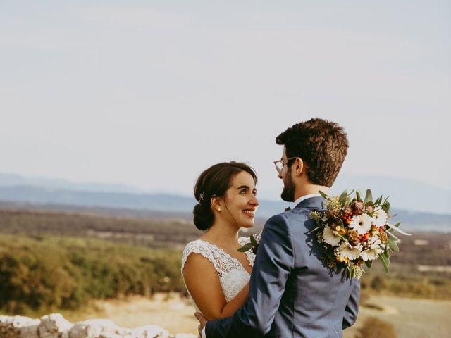 Le mariage de Alexandre et Karine à Grignan, Drôme 19