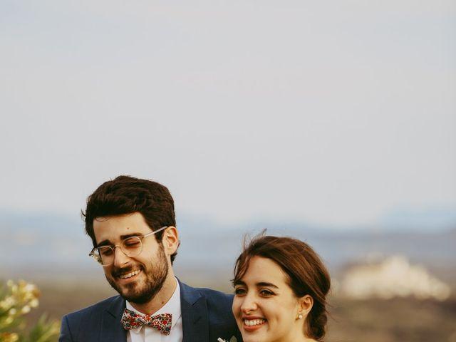 Le mariage de Alexandre et Karine à Grignan, Drôme 20
