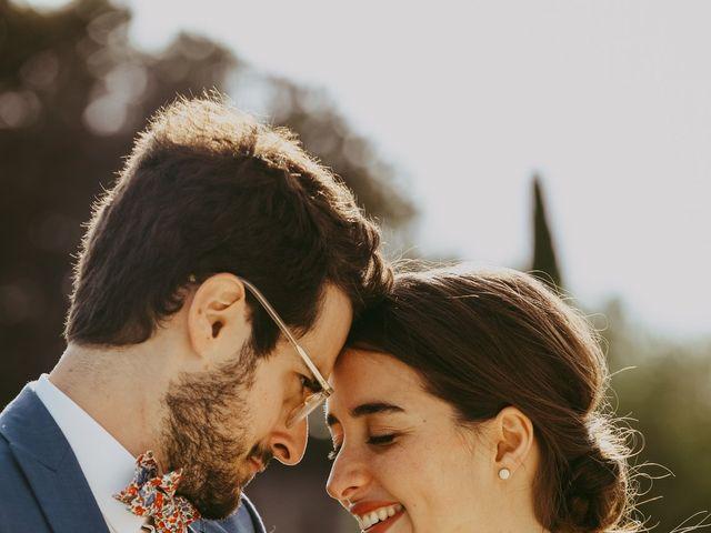 Le mariage de Alexandre et Karine à Grignan, Drôme 21