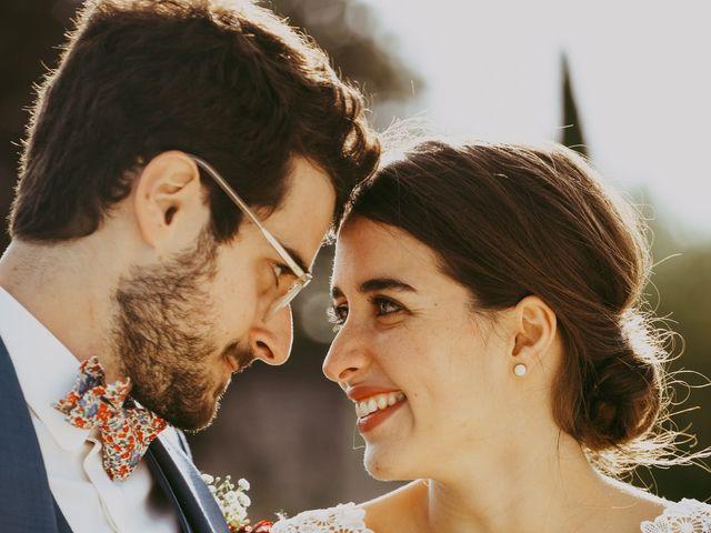 Le mariage de Alexandre et Karine à Grignan, Drôme 22