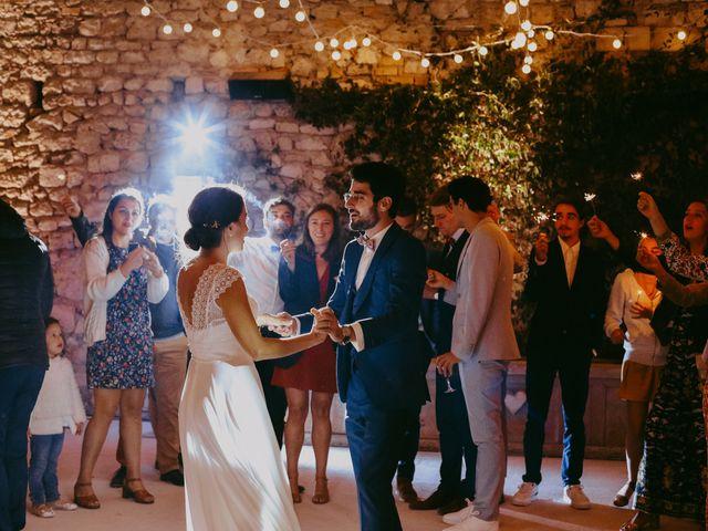 Le mariage de Alexandre et Karine à Grignan, Drôme 30