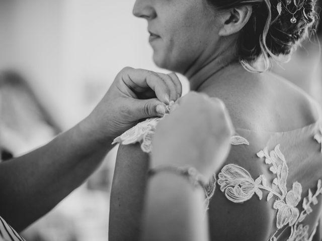 Le mariage de Kevin et Amandine à Thiers, Puy-de-Dôme 2