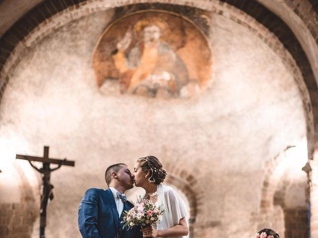 Le mariage de Kevin et Amandine à Thiers, Puy-de-Dôme 49