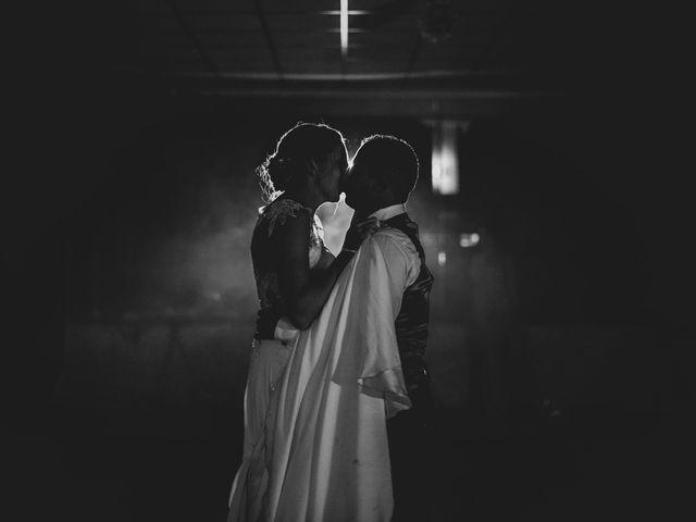 Le mariage de Kevin et Amandine à Thiers, Puy-de-Dôme 68