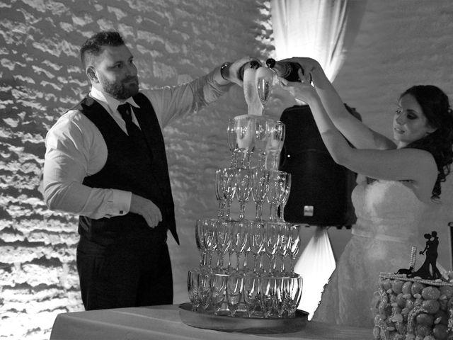 Le mariage de Frédéric et Clélia à Cauvicourt, Calvados 14