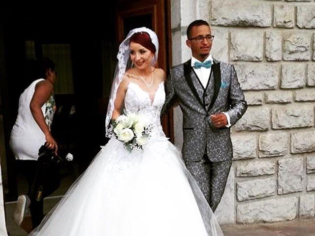 Le mariage de Lichaël et Christelle à Sévrier, Haute-Savoie 1