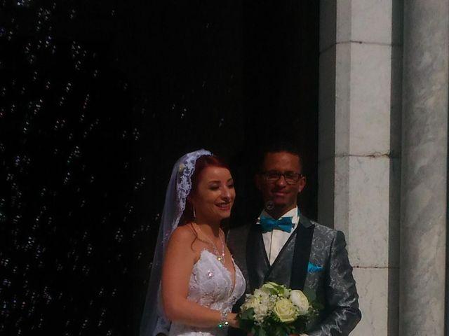 Le mariage de Lichaël et Christelle à Sévrier, Haute-Savoie 11