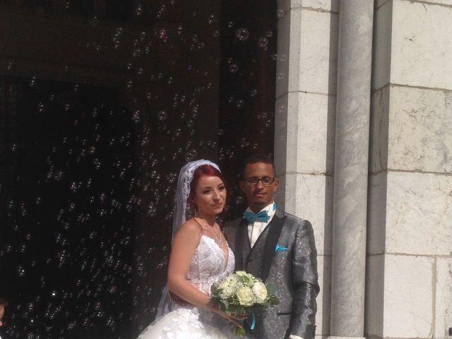 Le mariage de Lichaël et Christelle à Sévrier, Haute-Savoie 13