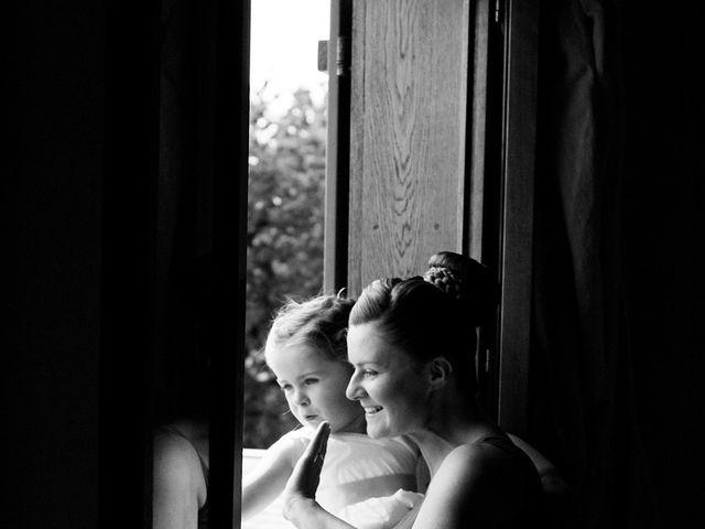 Le mariage de Olivier et Ludivine à Haudricourt, Seine-Maritime 8
