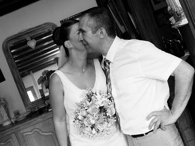 Le mariage de Olivier et Ludivine à Haudricourt, Seine-Maritime 15