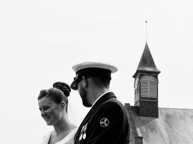 Le mariage de Olivier et Ludivine à Haudricourt, Seine-Maritime 22