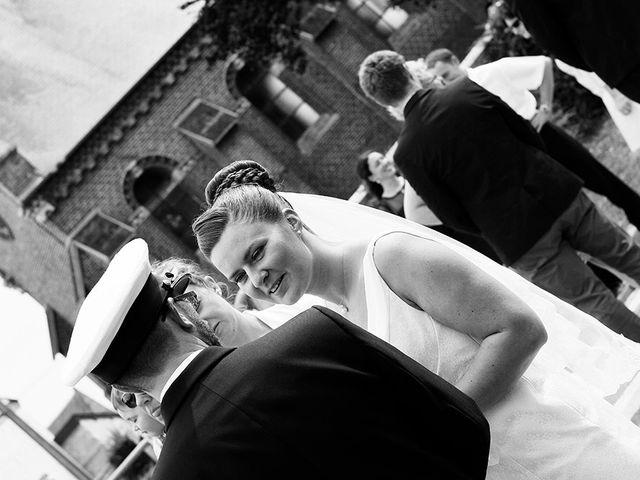 Le mariage de Olivier et Ludivine à Haudricourt, Seine-Maritime 23