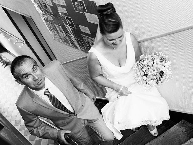 Le mariage de Olivier et Ludivine à Haudricourt, Seine-Maritime 26