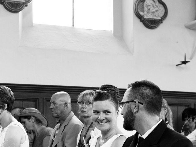 Le mariage de Olivier et Ludivine à Haudricourt, Seine-Maritime 36