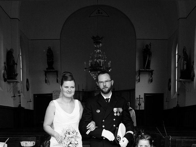 Le mariage de Olivier et Ludivine à Haudricourt, Seine-Maritime 41
