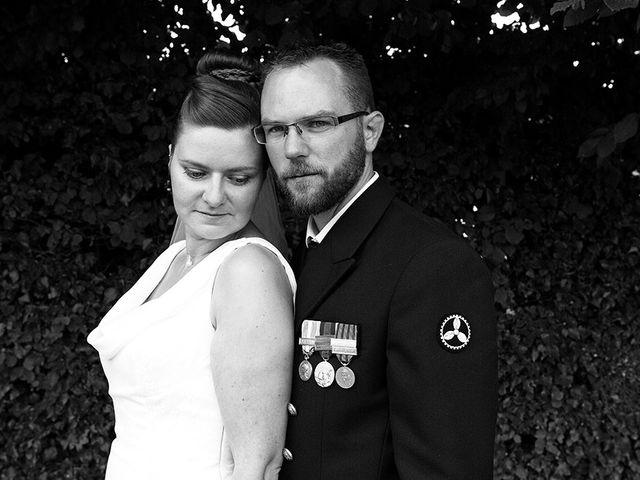 Le mariage de Olivier et Ludivine à Haudricourt, Seine-Maritime 44