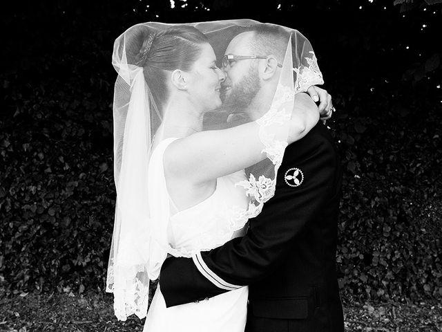 Le mariage de Olivier et Ludivine à Haudricourt, Seine-Maritime 45
