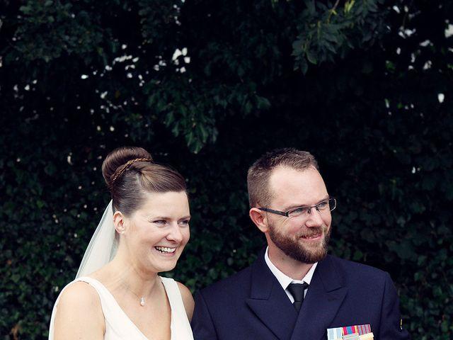 Le mariage de Olivier et Ludivine à Haudricourt, Seine-Maritime 46