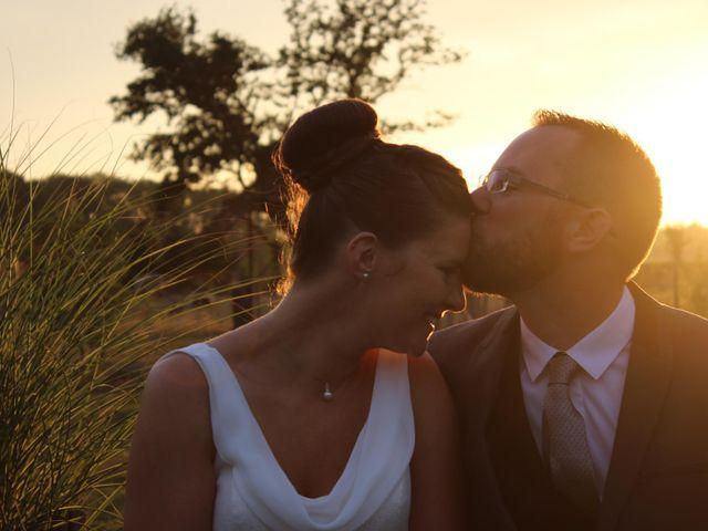 Le mariage de Olivier et Ludivine à Haudricourt, Seine-Maritime 50