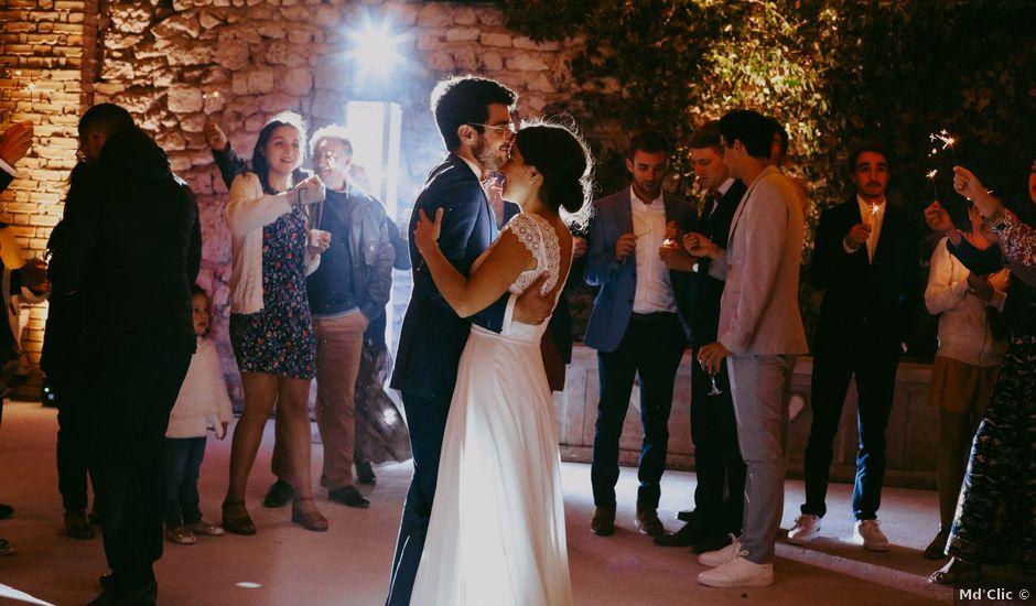 Le mariage de Alexandre et Karine à Grignan, Drôme