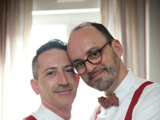 Le mariage de Frédéric et Philippe 3