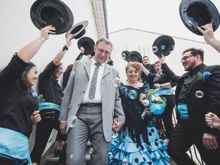 Le mariage de Christine et Jean-Michel