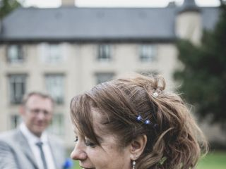 Le mariage de Christine et Jean-Michel 3