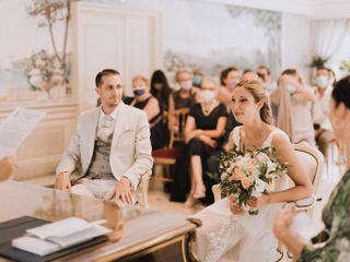 Le mariage de Sonia et Yannick 2