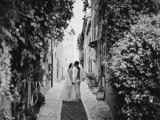 Le mariage de Sonia et Yannick