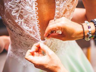 Le mariage de Lucile et Antoine 3