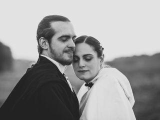 Le mariage de Julie et Maxime