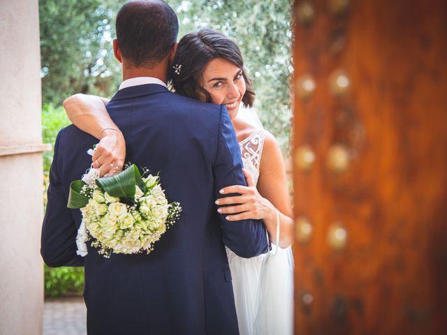Le mariage de Stéphanie et Mehdi