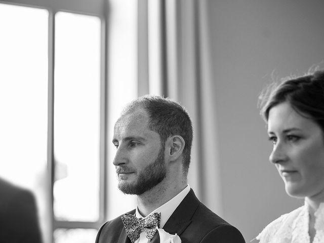 Le mariage de Guillaume et Laurène à Marly, Nord 7