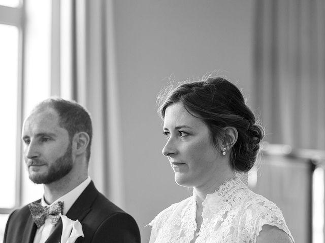 Le mariage de Guillaume et Laurène à Marly, Nord 8