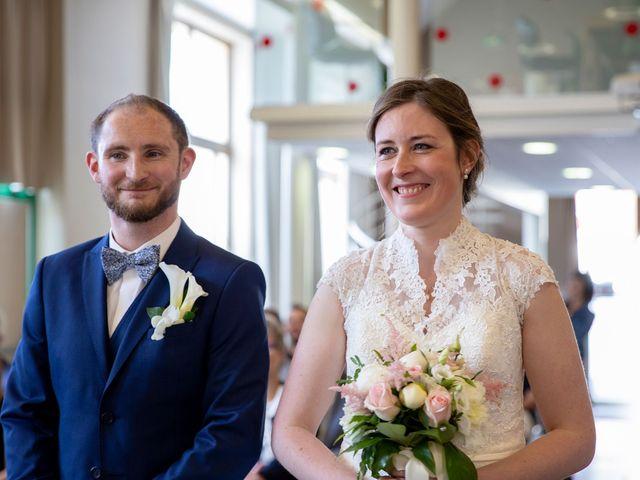 Le mariage de Guillaume et Laurène à Marly, Nord 9