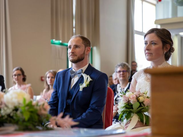 Le mariage de Guillaume et Laurène à Marly, Nord 10