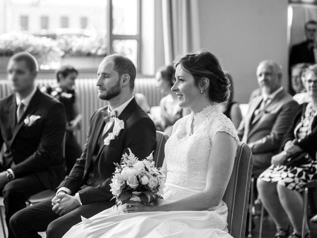Le mariage de Guillaume et Laurène à Marly, Nord 11