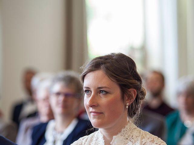 Le mariage de Guillaume et Laurène à Marly, Nord 13