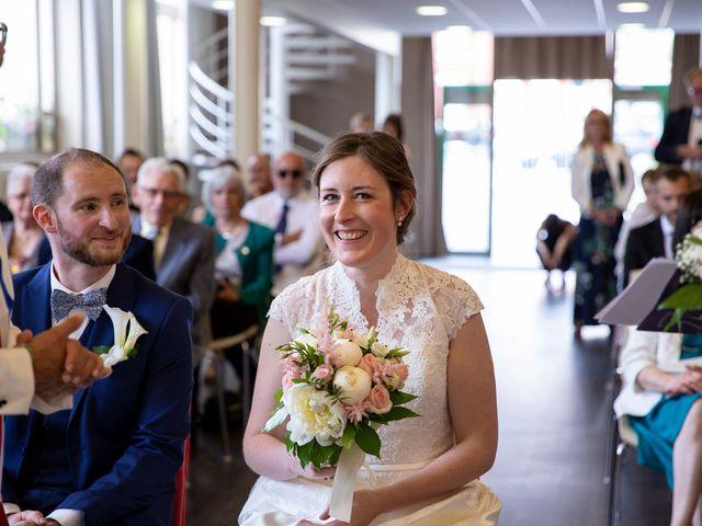 Le mariage de Guillaume et Laurène à Marly, Nord 15