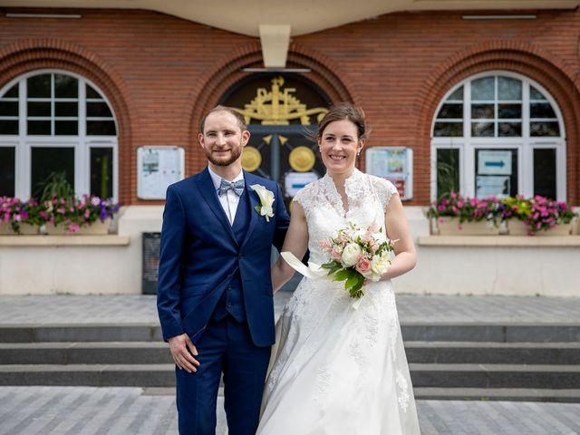 Le mariage de Guillaume et Laurène à Marly, Nord 17